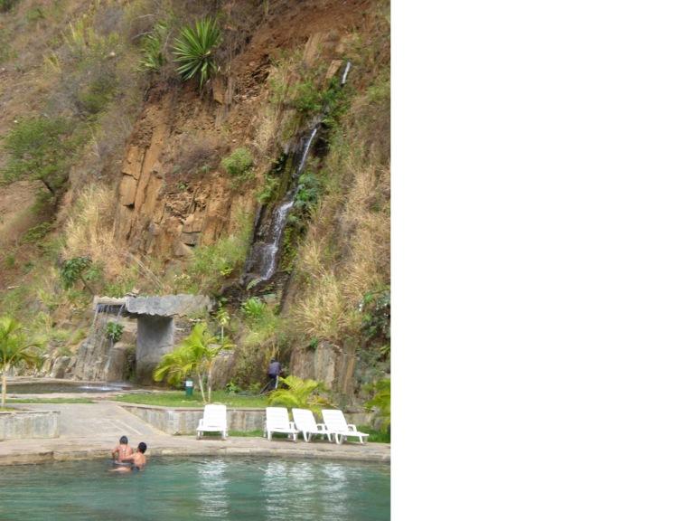 Santa Teresa Hot Spring