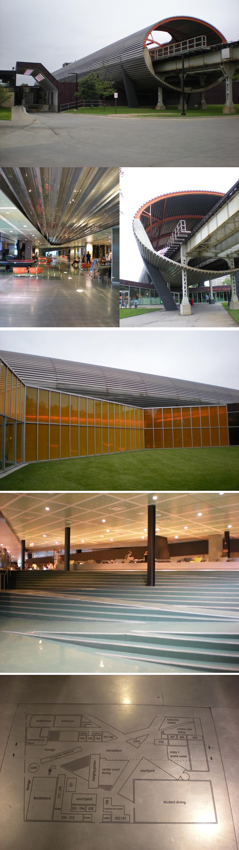 dynamic building!