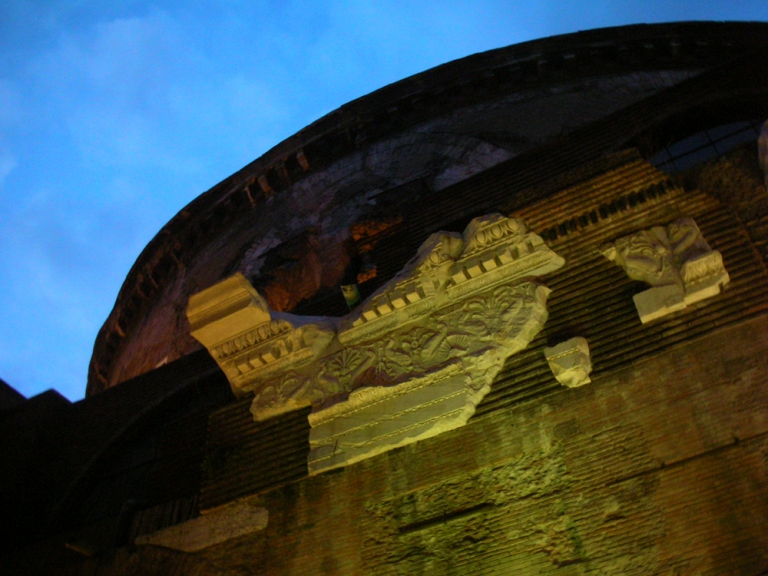 Roma_pantheon0
