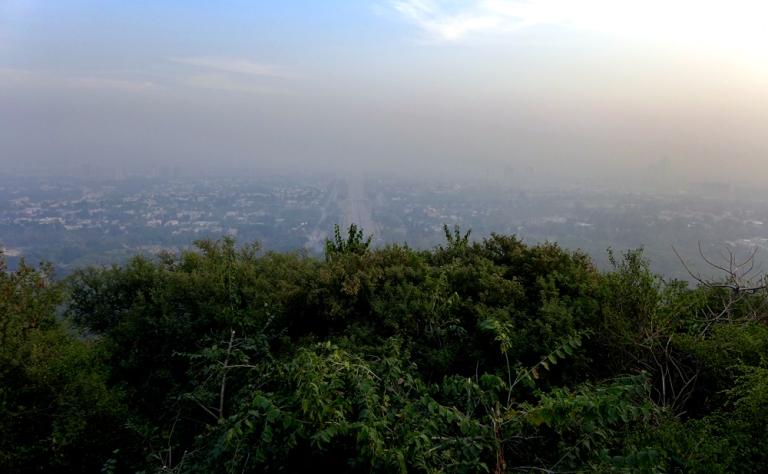 Islamabad_Pir Sohawa