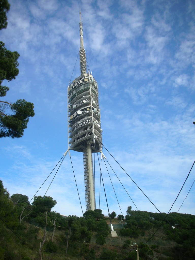 Torre de Collserola (3)